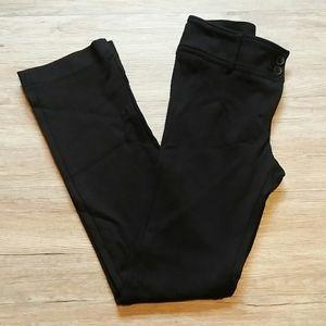Suzy Shier | Black dress pants